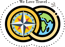 We Love Travel